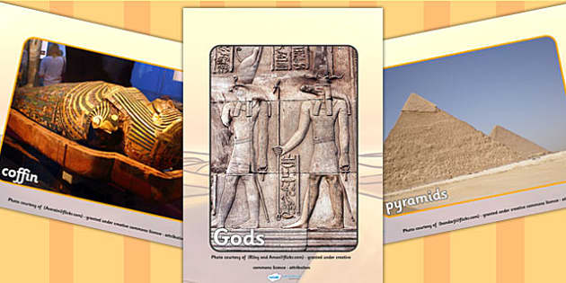 Ancient Egyptian Display Photos - egypt, display photos, history