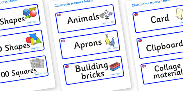 Great Britain Themed Editable Classroom Resource Labels - Themed Label template, Resource Label, Name Labels, Editable Labels, Drawer Labels, KS1 Labels, Foundation Labels, Foundation Stage Labels, Teaching Labels, Resource Labels, Tray Labels, Print