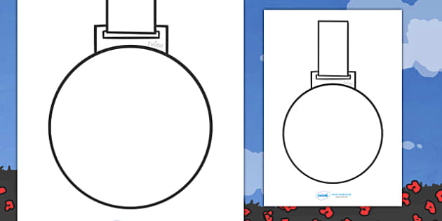 Remembrance Day Design a Medal - Remembrance Day Design a Medal, Season, seasons, Remembrance Day, design a medal, design, draw, medal, how to, designing, art, war, battle, world war, poppy, cross, army, fight, 11 November, Remembrance Sunday, heroes