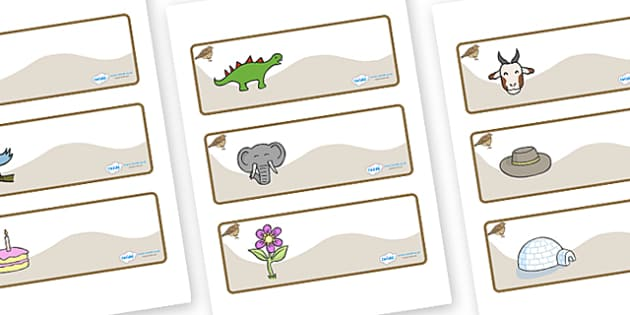 Lark Themed Editable Drawer-Peg-Name Labels - Themed Classroom Label Templates, Resource Labels, Name Labels, Editable Labels, Drawer Labels, Coat Peg Labels, Peg Label, KS1 Labels, Foundation Labels, Foundation Stage Labels, Teaching Labels