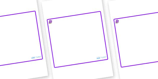 Amethyst Themed Editable Classroom Area Display Sign - Themed Classroom Area Signs, KS1, Banner, Foundation Stage Area Signs, Classroom labels, Area labels, Area Signs, Classroom Areas, Poster, Display, Areas