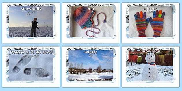 Winter Display Photo Cut Outs Arabic Translation - arabic, winter, display photo, cut outs, cut, outs, display, photo