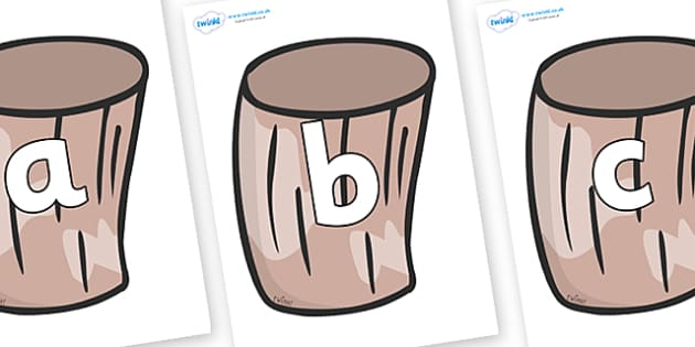 Phoneme Set on Drums - Phoneme set, phonemes, phoneme, Letters and Sounds, DfES, display, Phase 1, Phase 2, Phase 3, Phase 5, Foundation, Literacy