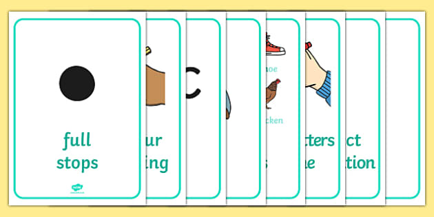 Writing Prompt Display Posters - Writing prompt, writing aid, writing aids, A4, display, punctuation, finger spaces, full stop, how to write a sentence, capital letter, write it again, foundation stage literacy, letters and sounds, DfES, KS1