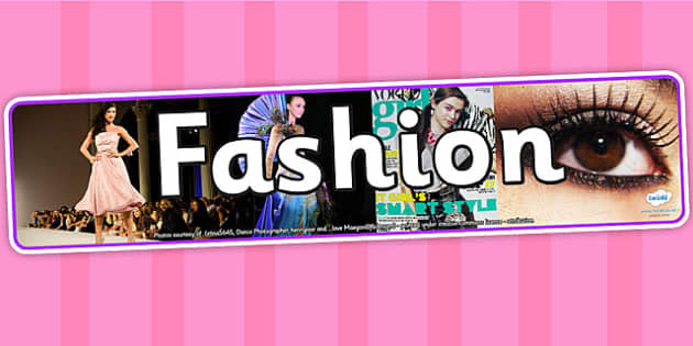 Fashion IPC Photo Display Banner - fashion, IPC, IPC display banner, fashion IPC, fashion display banner, fashion IPC display, fashion IPC banner