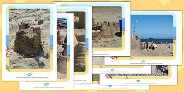Sand Castle Display Photos - sand, castle, display photos, photo