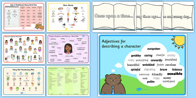 Creative writing services prompts ks1
