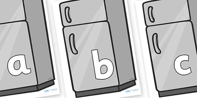 Phoneme Set on Fridges - Phoneme set, phonemes, phoneme, Letters and Sounds, DfES, display, Phase 1, Phase 2, Phase 3, Phase 5, Foundation, Literacy
