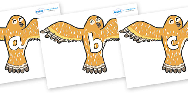Phase 2 Phonemes on Owls - Phonemes, phoneme, Phase 2, Phase two, Foundation, Literacy, Letters and Sounds, DfES, display