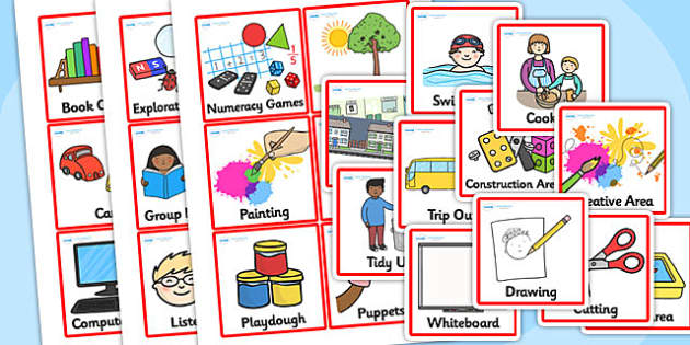 Pupil Activity Cards - pupil activity, cards, activity cards