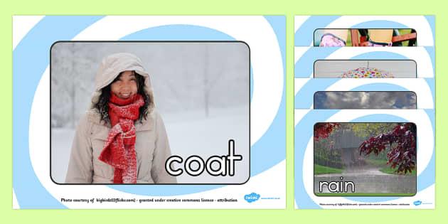 Winter Display Photos - winter, seasons, weather, photo, display