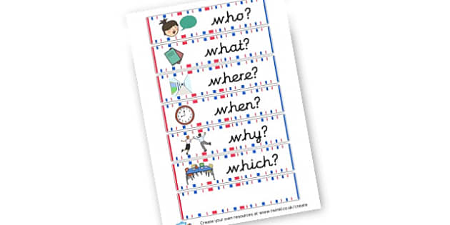English Project questions - KS1 English Resources - New 2014 Curriculum, English, Curriculum