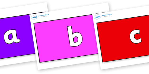 Phoneme Set on Rectangles - Phoneme set, phonemes, phoneme, Letters and Sounds, DfES, display, Phase 1, Phase 2, Phase 3, Phase 5, Foundation, Literacy