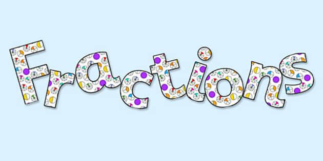 Image result for maths lettering