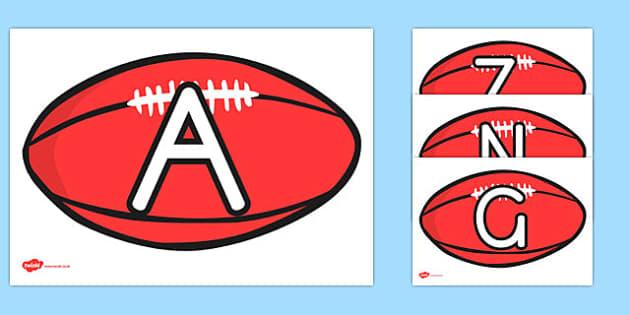 Australian Football League A Z on Australian Football - AFL