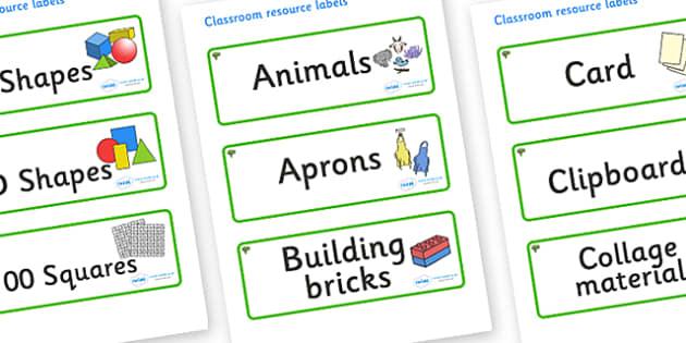 Elm Tree Themed Editable Classroom Resource Labels - Themed Label template, Resource Label, Name Labels, Editable Labels, Drawer Labels, KS1 Labels, Foundation Labels, Foundation Stage Labels, Teaching Labels, Resource Labels, Tray Labels, Printable
