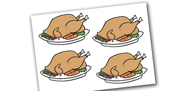 Turkeys Editable  - turkeys, editable, christmas, display