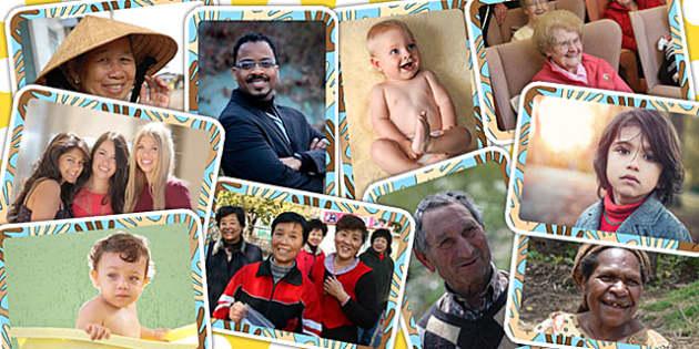 People Display Photos - people, display photos, display, photos