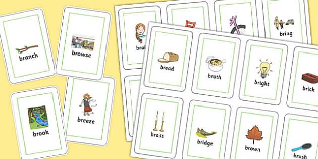 BR Playing Cards - br, playing cards, play, cards, sen, sound, br sound