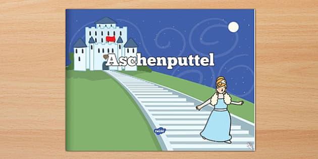 Cinderella German ebook