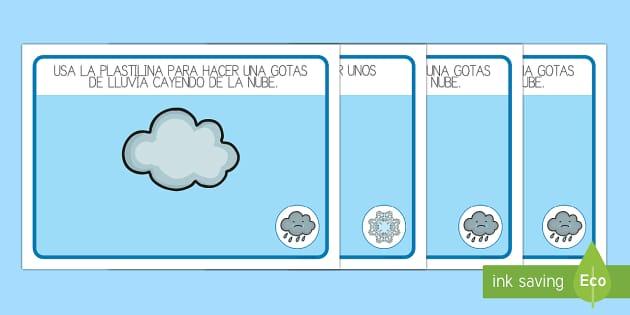 Tapiz de plastilina: El tiempo y las estaciones del año   - El tiempo y las estaciones del año, proyecto, moticidad fina, creatividad,Spanish