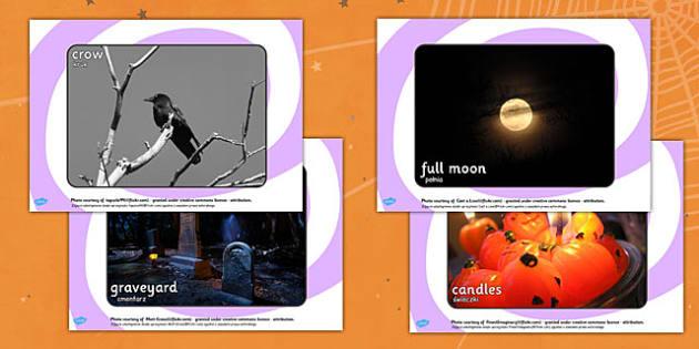 Halloween Display Photos Polish Translation - polish, halloween, display photos, display, photos, festival, celebration