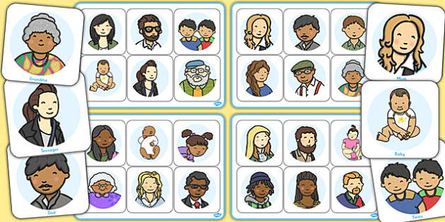 Family Game Resource Pack - family game, family, game, resource, pack