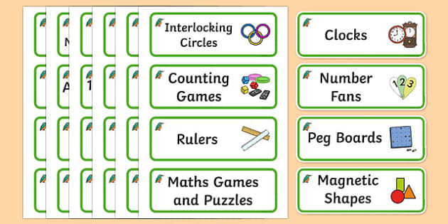 Kingfisher Themed Editable Maths Area Resource Labels - Themed maths resource labels, maths area resources, Label template, Resource Label, Name Labels, Editable Labels, Drawer Labels, KS1 Labels, Foundation Labels, Foundation Stage Labels, Teaching