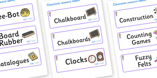 Selkie Themed Editable Additional Classroom Resource Labels - Themed Label template, Resource Label, Name Labels, Editable Labels, Drawer Labels, KS1 Labels, Foundation Labels, Foundation Stage Labels, Teaching Labels, Resource Labels, Tray Labels, P