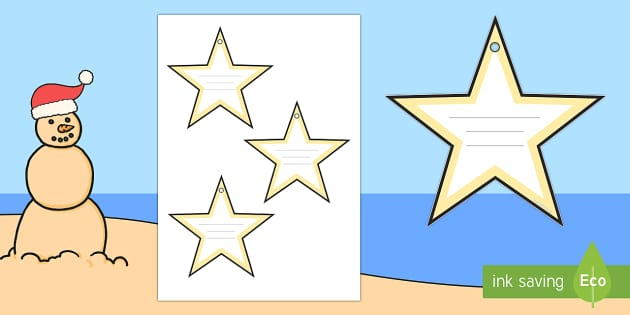 Starry, Starry Night Class Compliments Display Cut-Outs-Australia