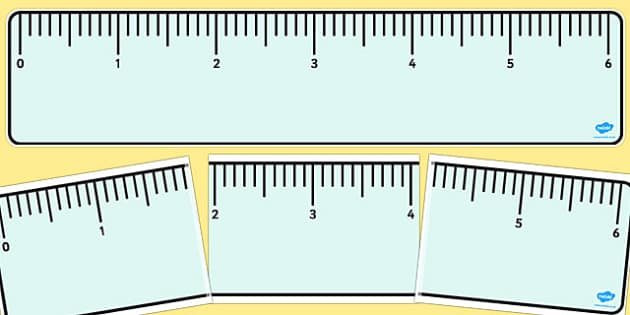 Ruler Display Banner - ruler, display banner, banner, display
