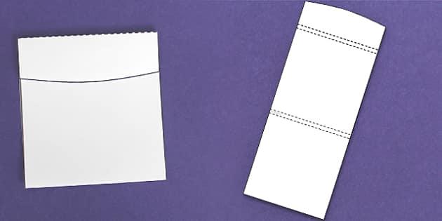 Interactive Notebook Matchbook - matchbook, interactive, notebook
