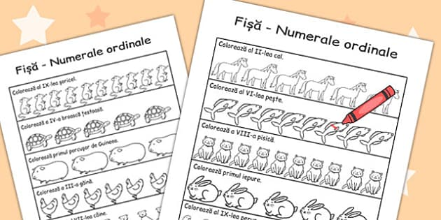 Tracing Letters A-z Worksheets Excel Free Worksheets  Ordinal Numbers Worksheet Ks  Free Math  Pre K Pattern Worksheets Pdf with Worksheet Games Excel Free Worksheets Ordinal Numbers Worksheet Ks  Numerale Ordinale  Fisa  Matematica Clasa Ii A Bisector Worksheet