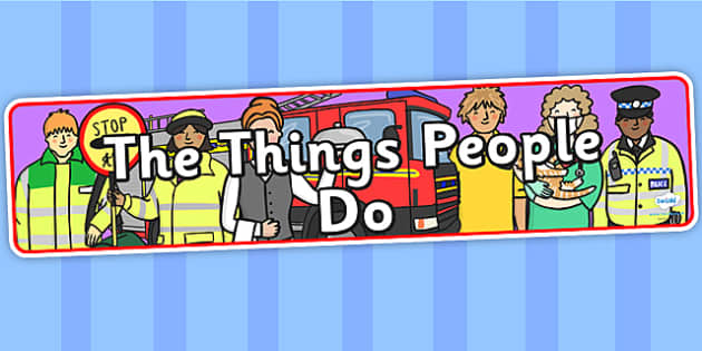 The Things People Do IPC Display Banner - the things people do, IPC display banner, IPC, the things people do display banner, IPC display