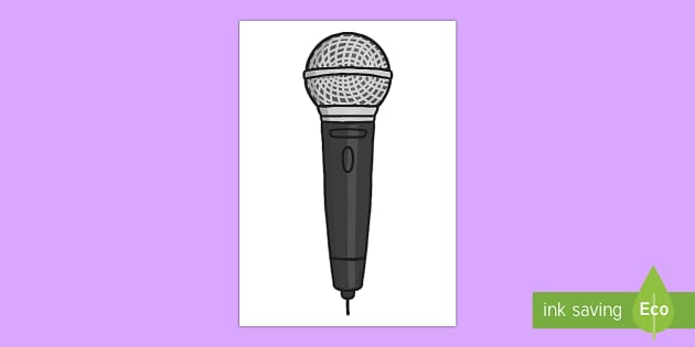 Microphone Cut-Outs