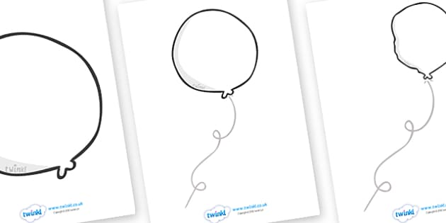 Colouring Sheets to Support Teaching on The Blue Balloon - blue balloon, story, the blue balloon, Mick Inkpen, colouring, fine motor skills, poster, worksheet, vines, A4, display, flying balloon, soggy balloon, up, story book, story resources