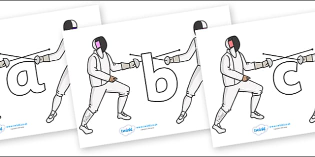 Phoneme Set on Fencing - Phoneme set, phonemes, phoneme, Letters and Sounds, DfES, display, Phase 1, Phase 2, Phase 3, Phase 5, Foundation, Literacy