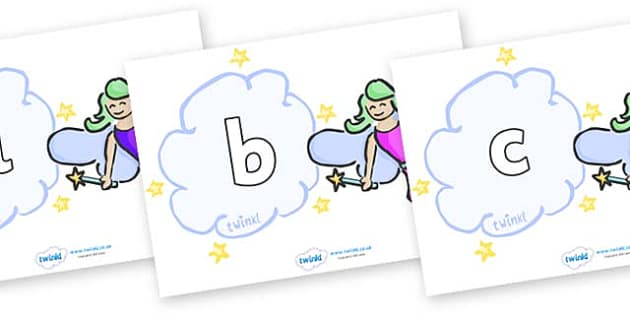 Phase 2 Phonemes on Fairies (Multicolour) - Phonemes, phoneme, Phase 2, Phase two, Foundation, Literacy, Letters and Sounds, DfES, display
