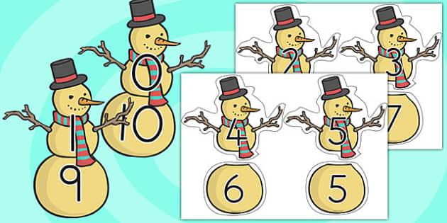 Number Bonds to 10 Matching Activity on Sandmen - australia
