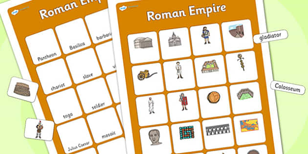 Roman Empire Vocabulary Matching Mat - roman empire, vocabulary, matching mat, word mat, vocabulary mat, vocab mat, keyword, key word mat, romans