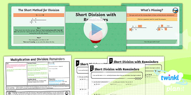 PlanIt Y4 Multiplication and Division Lesson Pack - Y4 Multiplication and Division Planit Maths, multiply, groups of, lots of, product, times, sets of,