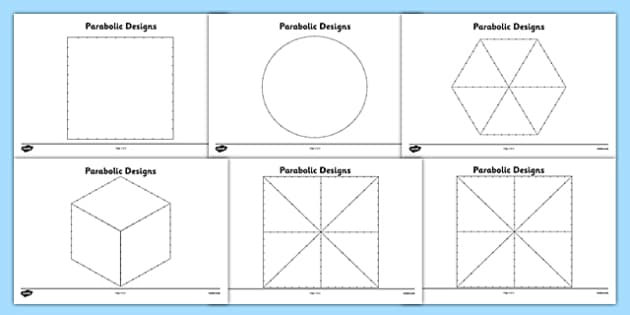 Parabolic Design Templates - parabolic, design, templates, parabolic design
