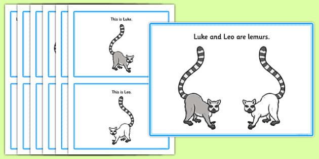 Initial l Story - speech sounds, phonology, phonological delay, phonological disorder, articulation, speech therapy, dyspraxia