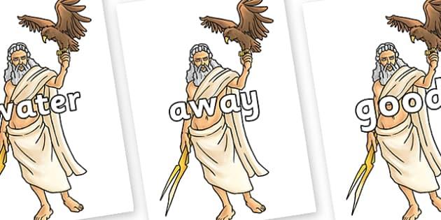 Next 200 Common Words on Zeus - Next 200 Common Words on  - DfES Letters and Sounds, Letters and Sounds, Letters and sounds words, Common words, 200 common words