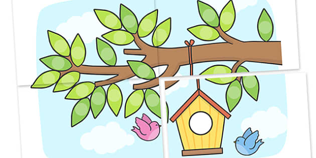 Birdhouse Sticker Chart For Large Stickers - birdhouse sticker chart for small stickers, birdhouse, sticker, sticker chart, large, chart, stickers, sticking, tree, birds