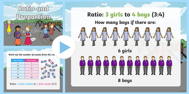 Ratio and Proportion PowerPoint - ratio, proportion, ratio and proportion, ratio powerpoint, proportion powerpoint, ks2 numeracy powerpoint, ks2 numeracy