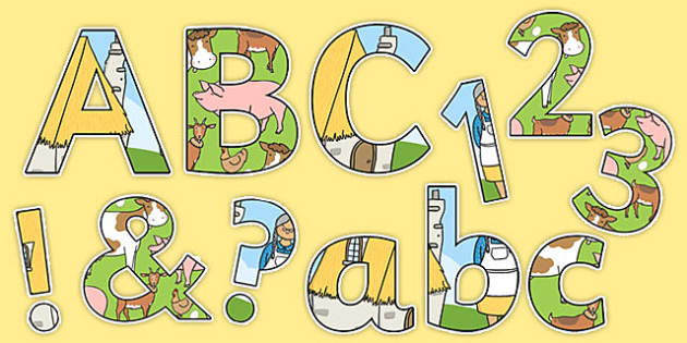 A Tight Squeeze Display Lettering Pack - a squash and a squeeze, julia donaldson, a tight squeeze, display lettering