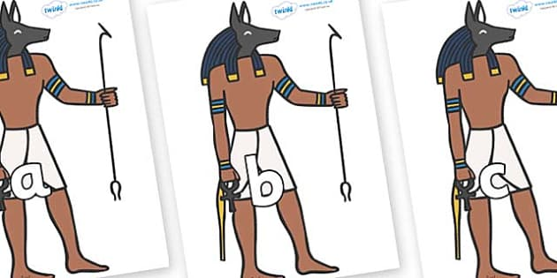 Phase 2 Phonemes on Egyptian God - Phonemes, phoneme, Phase 2, Phase two, Foundation, Literacy, Letters and Sounds, DfES, display