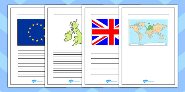 Our Country UK Writing Frames - our, country, uk, writing, frames