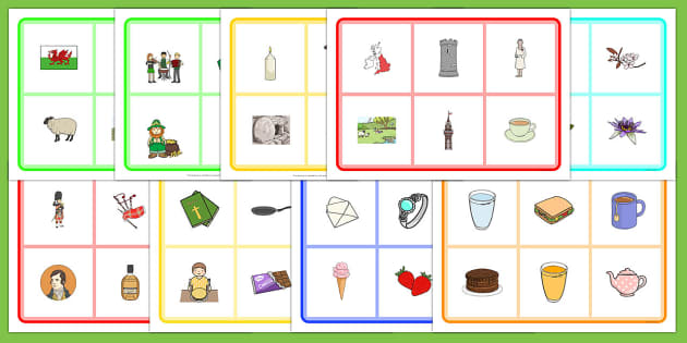 Themed Bingo Resource Pack - Bingo, Games, Themed, Ideas, Support, Elderly Care, Care Homes, Activity Co-ordinators, Intergenerat